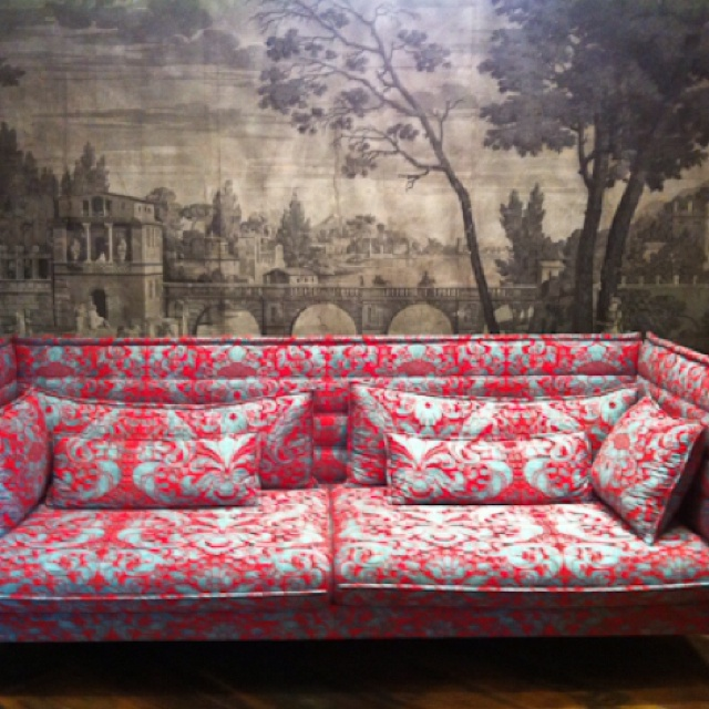24 Best Zoffany Images On Pinterest