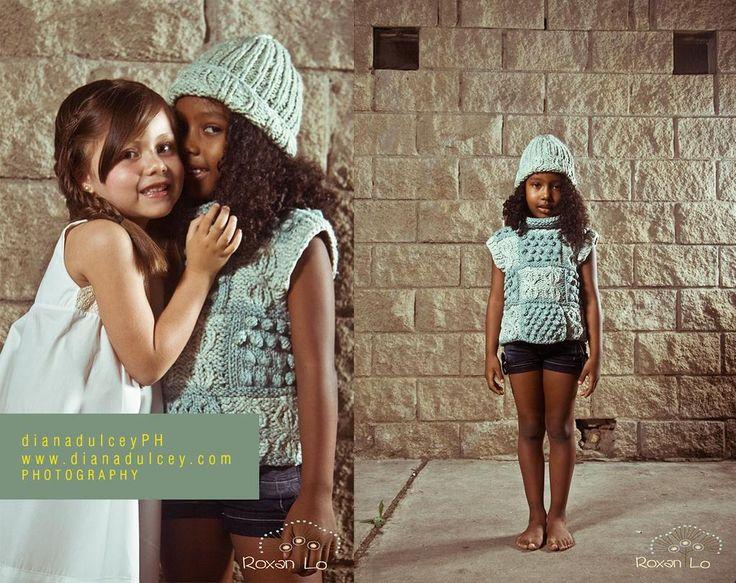 Diana Dulcey Moda Infantil Peru RoxanLo