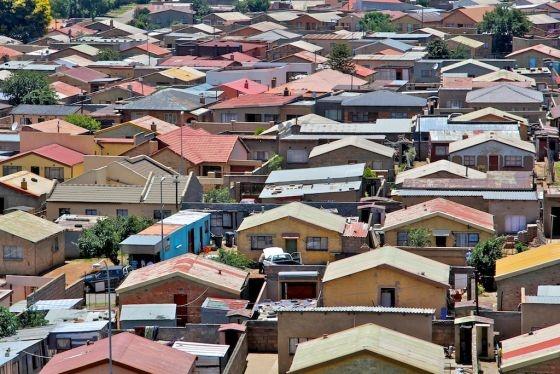 Ama kip-kip houses
