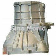 SINOMOULD has the very strong team which is specialize in alloy die casting mould manufacturing, die casting mould, metal die casting mould, investment casting mould (Lost Wax die casting mould), gravity die casting mould, We have made large and medium die casting mould for Aluminum alloy, Zamak...