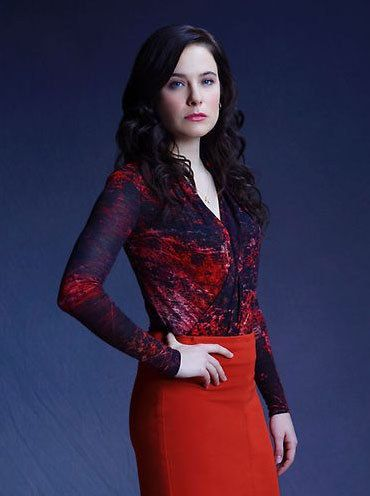"Which ""Hannibal"" Character Are You?      You got: Dr. Alana Bloom      You want to see the best in people, to the point that you sometimes overlook the real problems in their lives. You have a very kind hard and a caring spirit, and people tend to fall in love with you very easily."