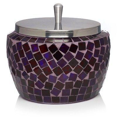 Photo Gallery On Website Purple Stripe Mosaic Bathroom Accessories Bath Mat Towel Bale Shower Curtain NEW