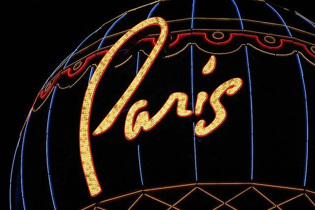 Paris Casino, Las Vegas, Nevada, USA by Ben Ward In Hove, via Flickr