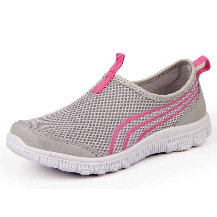 2016 Summer Shoes Women and Men Casual Shoes Breathable Walking Shoes Women Zapatillas Deportivas Tenis Feminino Gig Size 36-44 #>=#>=#>=#>=#> Click on the pin to check out discount price, color, size, shipping, etc. Save and like it!