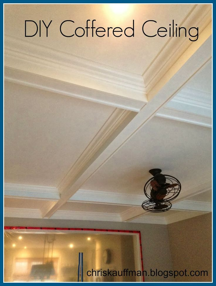 12 Best Images About Ceilings Trimwork On Pinterest