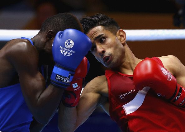 Qais Ashfaq :-  GB Podium Boxer  No1 at 56kg in UK   2 x ABA Senior Champion, Commonwealth Junior Gold Medalist, GB Box Off Gold Medalist, Glasgow 2014 Commonwealth Silver Medalist, One to watch out for ........