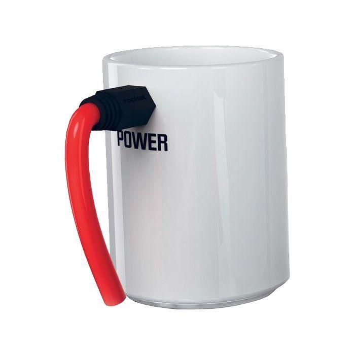 Tasse mit Verstärkungskabel jetzt bestellen ✓ originelle Geschenkidee✓ Heute bestellt, morgen geliefert ✓ Grösste Auswahl in der Schweiz