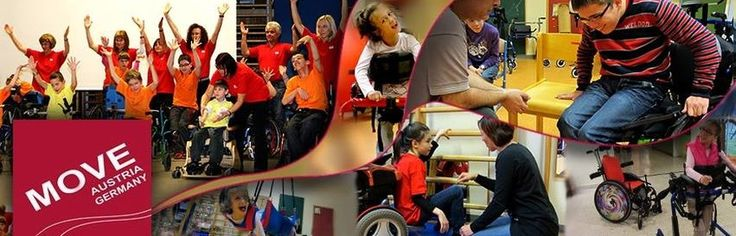 MOVE= Mobility Opportunities Via Education, Bewegungsprogramm nach Linda Bidabe