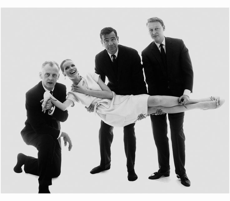 24hoursinthelifeofawoman — Art Carney, Veruschka, Walter Matthau, and Mike...