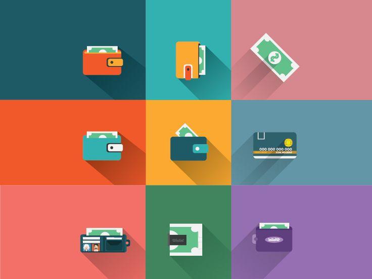 wallet by Kubanek Csaba
