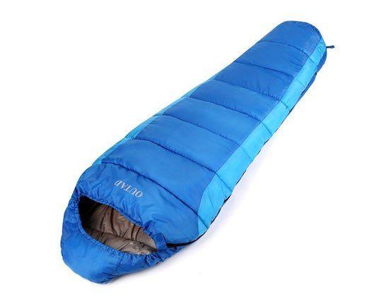 Saco de dormir momia impermeable Outad SÓLO 32,79€