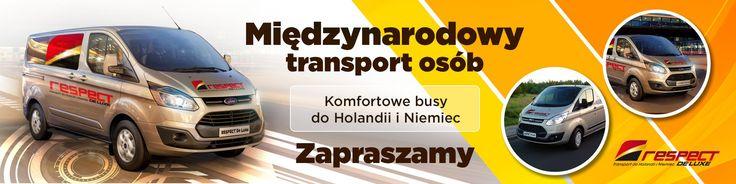 Oferujemy sprawdzone i tanie busy do Holandii. Nasze busy Polska-Holandia wyjeżdżają w każdy wtorek, czwartek i sobotę, a busy Holandia-Polska w każdą środę, piątek i niedzielę. Trasę z Polski rozpoczynamy z Malborka o 15.30, Elbląg 16.00, Gdańsk 17.00, Gdynia 17.30, Słupsk 19.30, Koszalin 20.30, Szczecin 22.30. Busy z Holandii startują ...