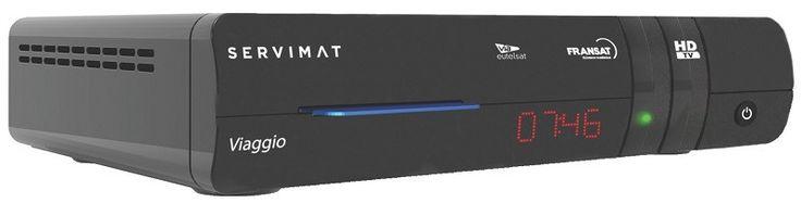 Le démodulateur TNT SAT permettent de recevoir en numérique HD les chaines de la TNT partout en Europe et en Afrique du Nord, ils possèdent tous un déport de télécommande et une alimentation 12 V. Très faible consommation (< 1 Watt en veille). La carte Fransat à durée illimitée  Pour antenne avec bip intégré IR,12V et SCROLL BARRES