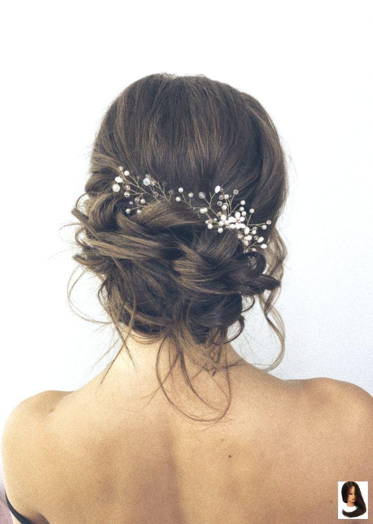 #Haar #Frisuren #Liebe #Hochzeitsfrisur # пучок