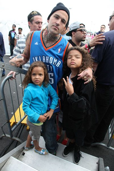 yelawolf kids mother - photo #10