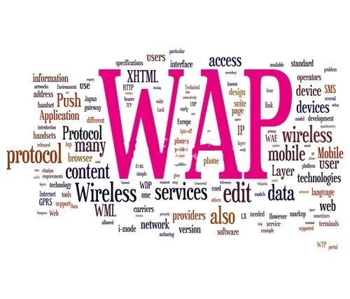 Developed by the WAP Forum, the Wireless Application Protocol (WAP) is the de-facto set of communication protocols for the presentation and delivery of wireless information and telephony services on mobile phones and other wireless terminals. WAP is very similar to the Internet's combination of Hypertext Markup Language (HTML) and Hypertext Transfer Protocol (HTTP). By linking the two 'hot-topics' in communication – the internet and mobile technology – WAP provides a very valuable service.