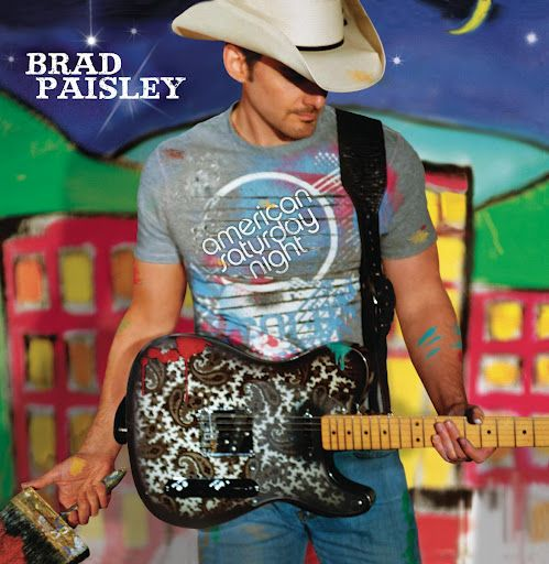 ▶ Brad Paisley - Water - YouTube--GREAT