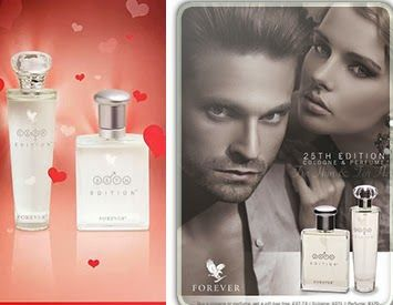 Forever Healthy2014: Valentine's Day gift ideas for both him and her.