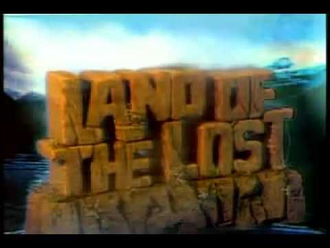 Land of the Lost THEME SONG written by Linda Laurie © 2011 Verse Music Group LLC
