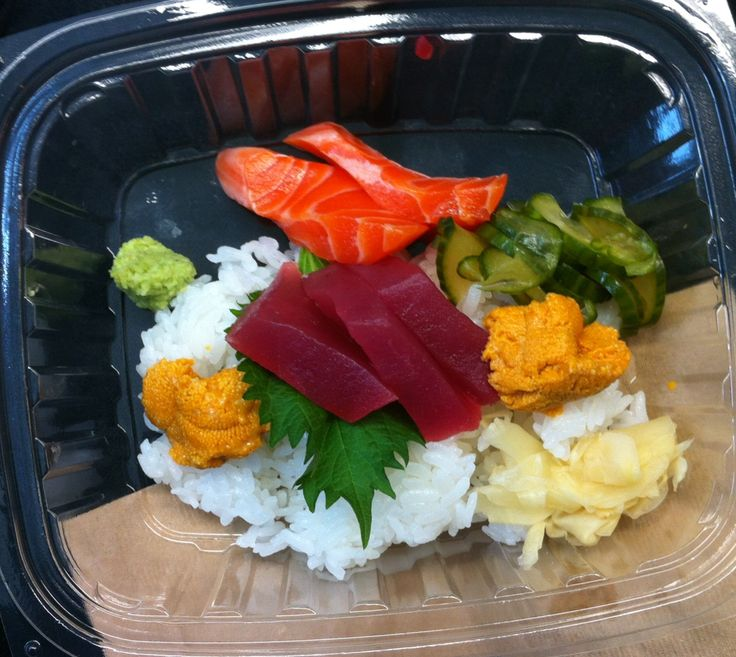 #video of Tuna Butchery & Chef Tim's Chriashi Bowl at the recent IACP Conference
