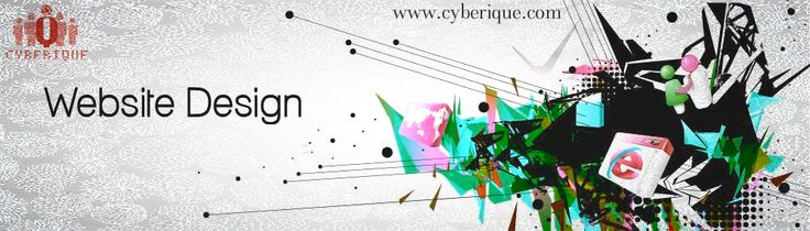 #Web #Design - Cyberique, best and professional #Website #Design company , provides affordable web designing services, wordpress website designing services. See more: http://www.cyberique.com/web-design-service.php