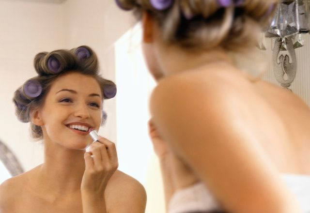 3 Cosmo Brides: Wedding makeup for humidity