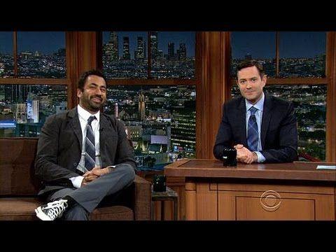 The Late Late Show Host Thomas Lennon - Kal Penn, Lindsay Sloane, Troy Walker