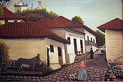REPUBLICA DE HONDURAS