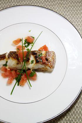 真鯛のグリル イタリアンソース by 4familles [クックパッド] 簡単 ...