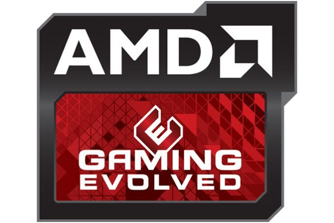 "AMD Announces ""AMD Rewards"" Program for the Gaming Evolved Application"