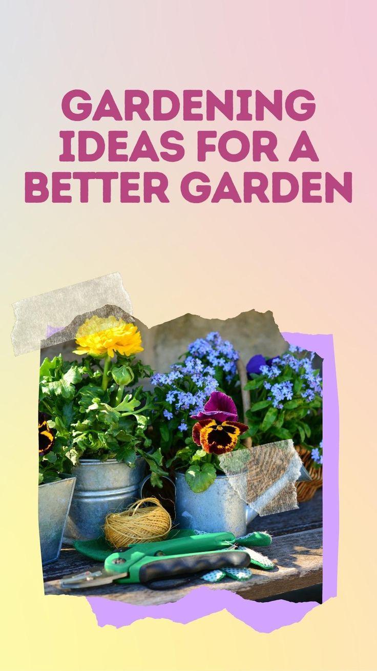 Garden Junk, Balcony Garden, Garden Art, Garden Plants, Garden Tools, Garden Ideas, Indoor Vegetable Gardening, Organic Gardening Tips, Container Gardening