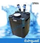 Filtro externo para acuario XP900A  - 3 etapas de filtrado 59€