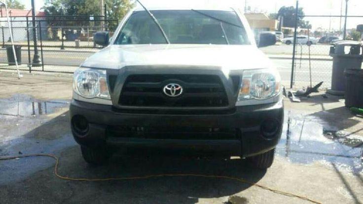 2008 Toyota Tacoma for sale at Union Auto Concept, LLC in Orlando FL