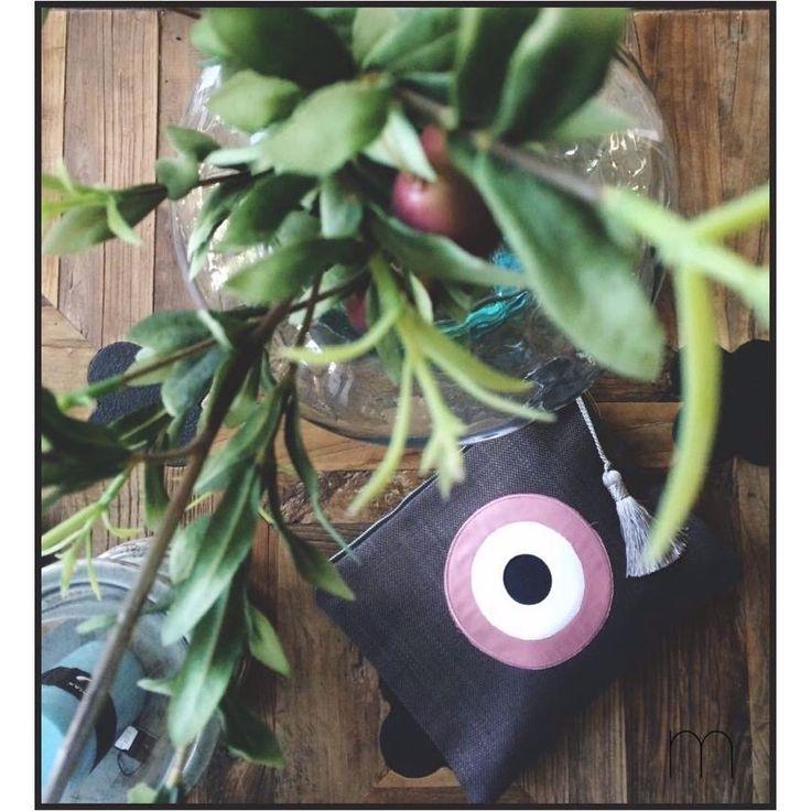 #evileyeproject Περιμένουμε τις δικές σας φωτογραφίες στο Facebook και στο Instagram με τα αγαπημένα σας evil eye clutches Christina Malle και το hashtag #evileyeproject!  #hashtag#new#ss2015#collection#fashion #evileye#clutch#bags#summer#crafts#christinamalle_bags#fashion#style#vscocam#instafashion#instalike