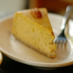 Low carb pumpkin cheesecake from Atkins. Switch out pumpkin for sweet potato.