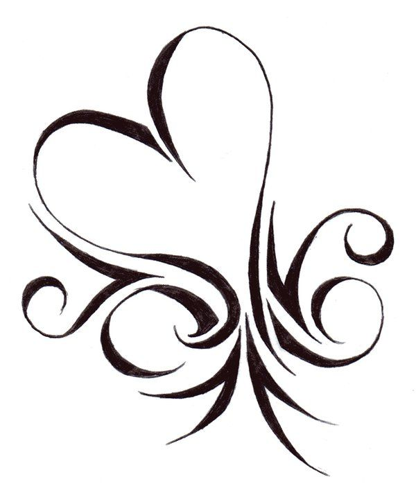 Image detail for -Searches For Broken Heart Tattoo Designs - Free Download Tattoo ...