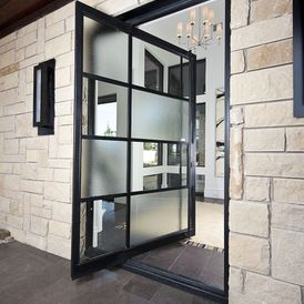 contemporary entry by PPDS