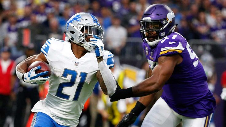 Watch online Minnesota Vikings vs Detroit Lions live streaming for free. The best place to find a live stream to watch the match between ...