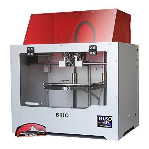 BIBO 3D Printer Metal Frame Dual Extruder Laser Engraving WIFI Touch Screen Cut Printing Time In Half Filament Detect Demountable Glass Bed - https://www.mycoolnerd.com/listing/bibo-3d-printer-metal-frame-dual-extruder-laser-engraving-wifi-touch-screen-cut-printing-time-in-half-filament-detect-demountable-glass-bed/
