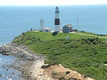 Montauk Point, Long Island, NY