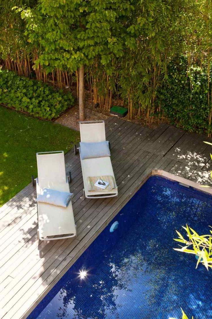 17 meilleures id es propos de chaises longues de piscine - Chaises longues de piscine ...