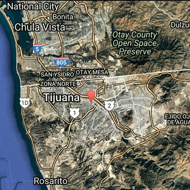 I felt the eartquake! It was kind of wierd! #earthquake #temblor #Tijuana #SanDiego #México #scary #sandiego #sandiegoconnection #sdlocals #sandiegolocals - posted by Ohaner Girón https://www.instagram.com/ohaner. See more post on San Diego at http://sdconnection.com