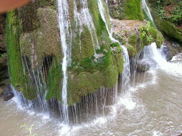 Cascada Bigar -România