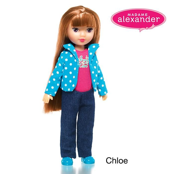 Avon Exclusive. Meet Chloe and Haley! These adorable 7 ...