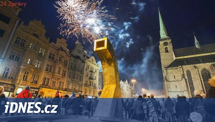 Plzeňské oslavy republiky: průvod s T.G.M., modlitba i předválečná hudba