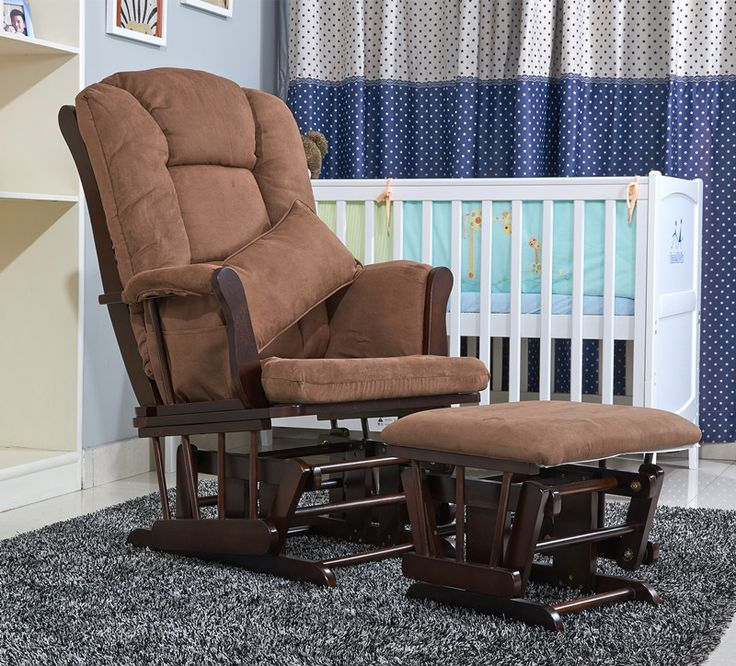 20 best Glider Rockers For The Living Room images on ...
