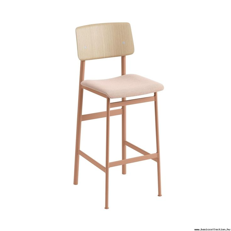 #basiccollection #stool #barstool #chair #wood #upholstery #design #furniture