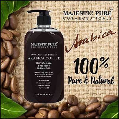 10 of the Best Caffeine Hair Loss and Alopecia Cure Products worth Trying | hairlosscureguide.com