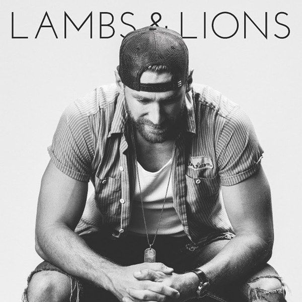 "Chase Rice To Release Personal New Album, ""Lambs & Lions,"" Nov. 17"