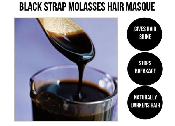 Natural Hair Strengthener